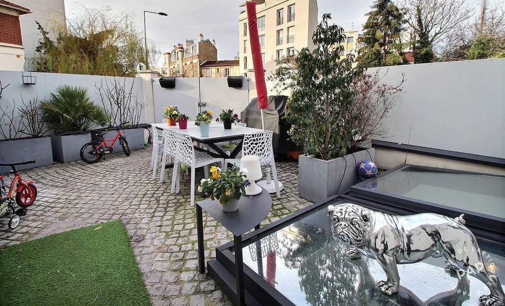 Maison Suresnes (92150) 1.810.000€