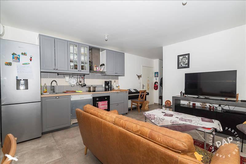 Appartement Saint-Ouen (93400) 430.000€