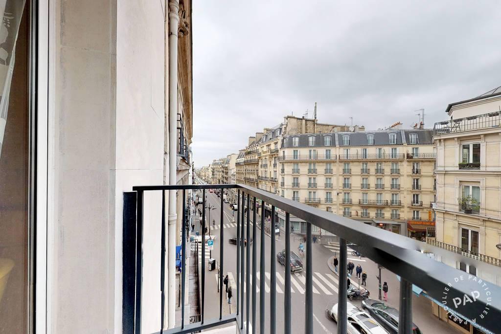 Appartement Paris 10E (75010) 584.000€