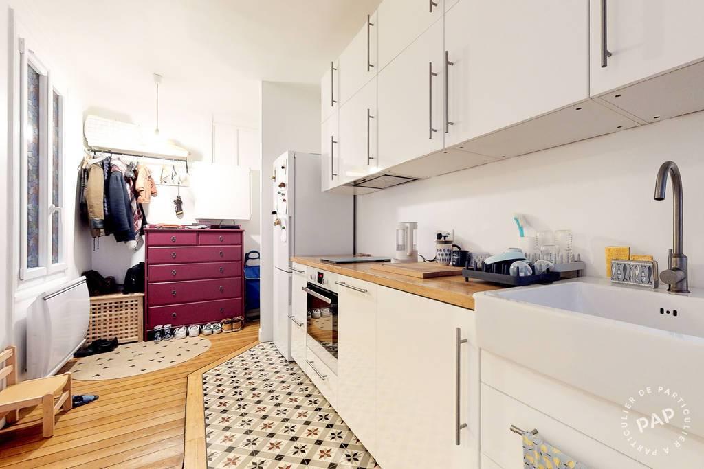 Appartement Paris 12E (75012) 635.000€
