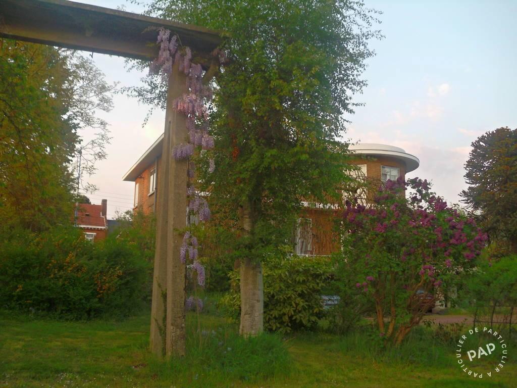 Maison Beuvry (62660) 369.000€