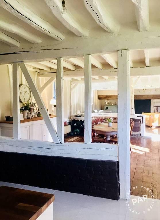 Maison Le Thuit-Signol (27370) 229.500€