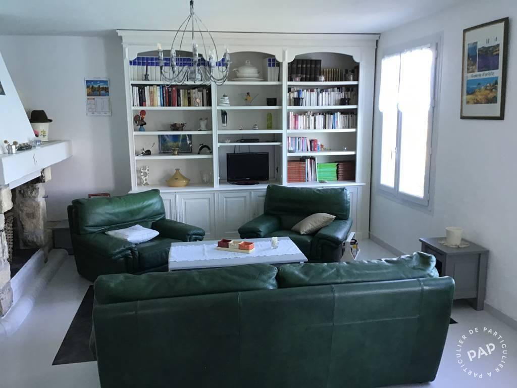 Vente Maison 212m²