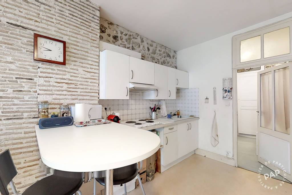 Appartement 65.000€ 60m² 25Min Agen / Nérac