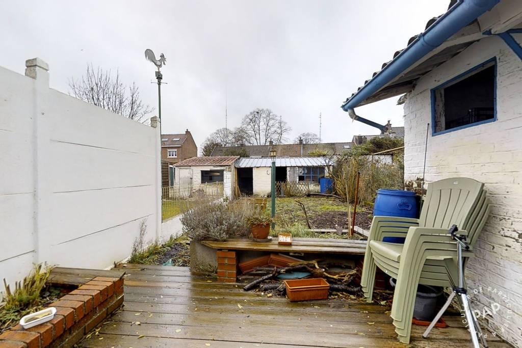 Maison 169.000€ 85m² Haubourdin (59320)