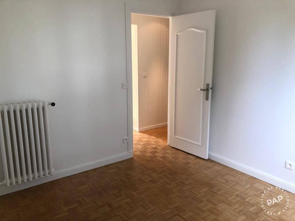 Appartement 300.000€ 78m² La Celle-Saint-Cloud (78170)