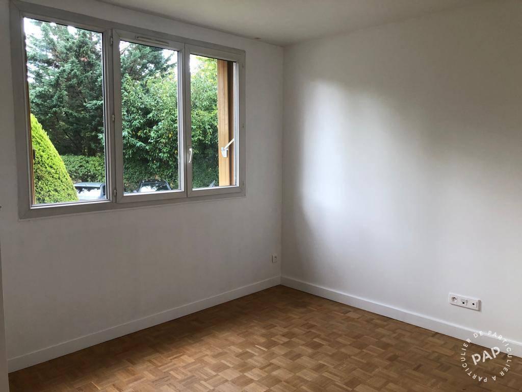 Appartement 250.000€ 67m² La Celle-Saint-Cloud (78170)