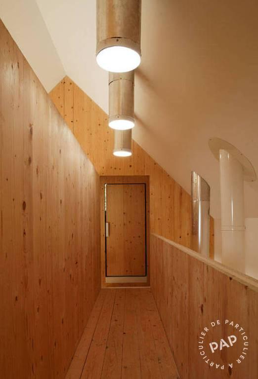 Maison 279.000€ 100m² Berville-Sur-Mer (27210)