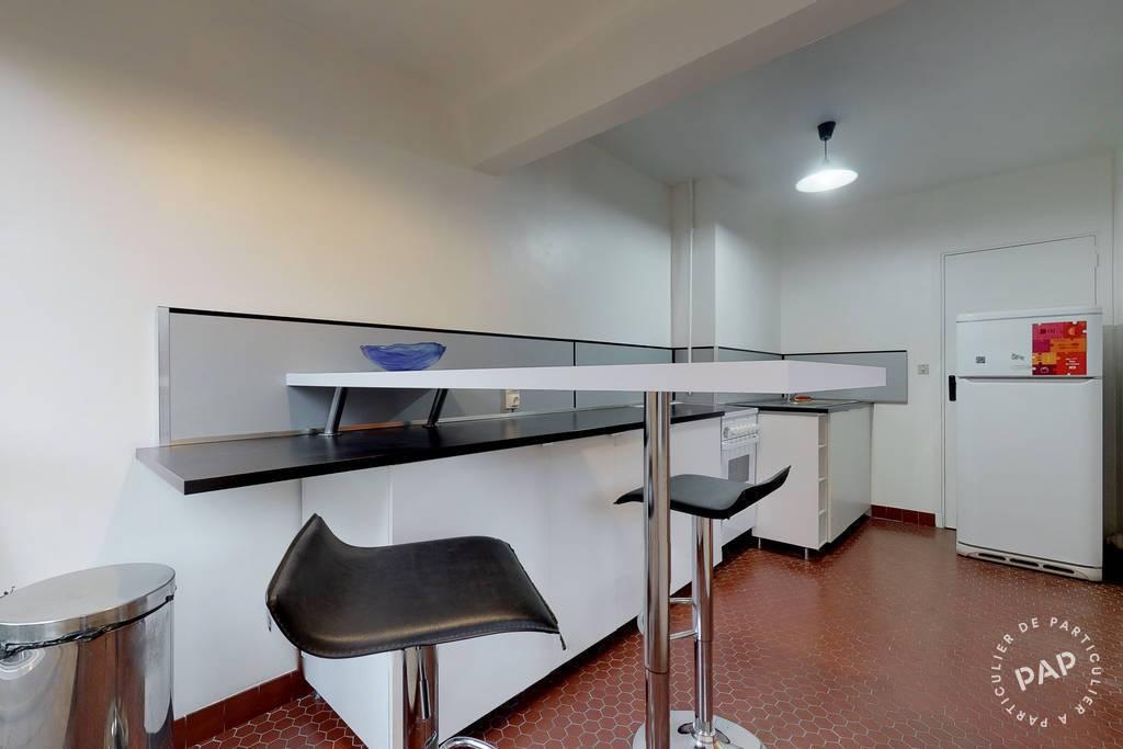Appartement 298.000€ 55m² Pantin (93500)
