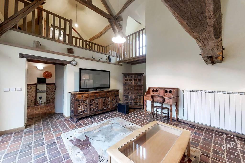 Maison 168.000€ 150m² Dicy (89120)