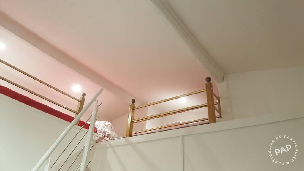 Appartement 395.000€ 25m² Paris 18E (75018)