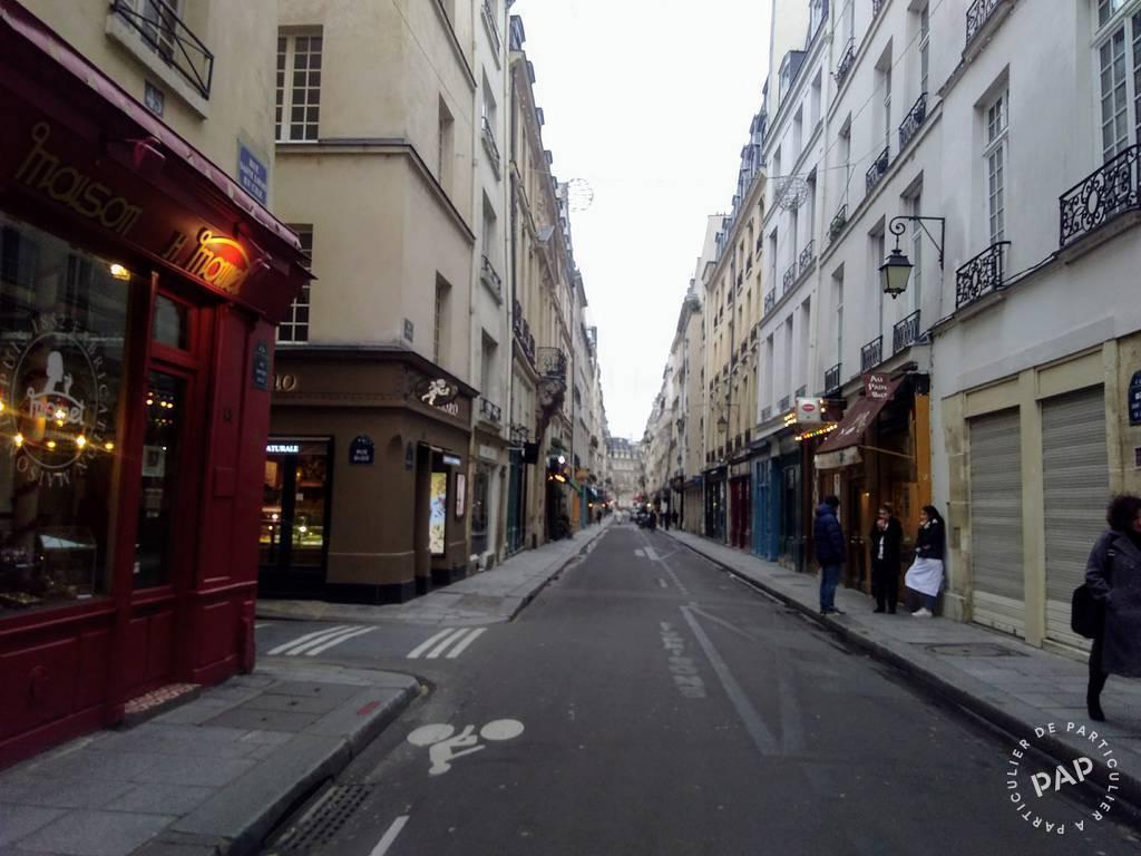 Appartement 240.000€ 12m² Paris 4E (75004)