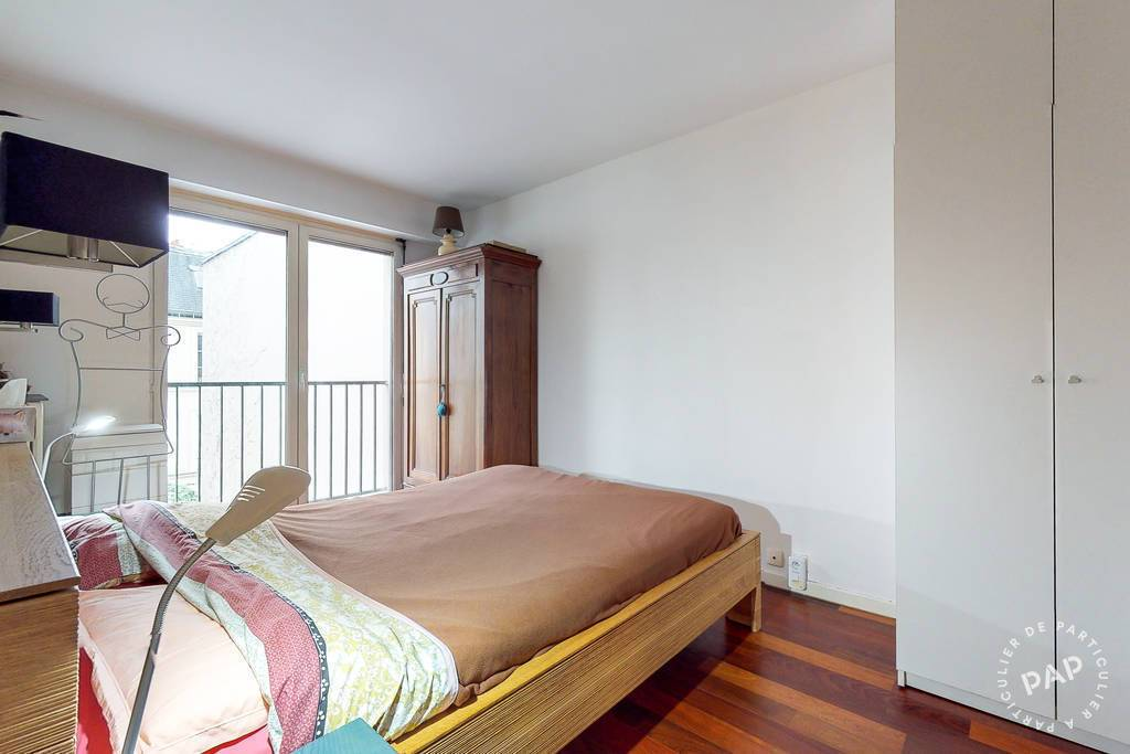 Appartement 584.000€ 54m² Paris 10E (75010)