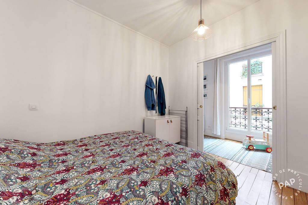 Appartement 635.000€ 53m² Paris 12E (75012)