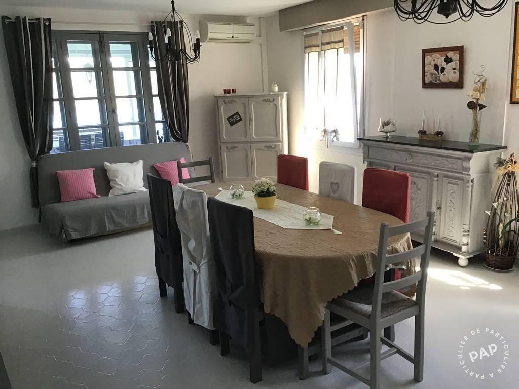 Maison 535.000€ 212m² Sainte-Croix-Du-Verdon (04500)