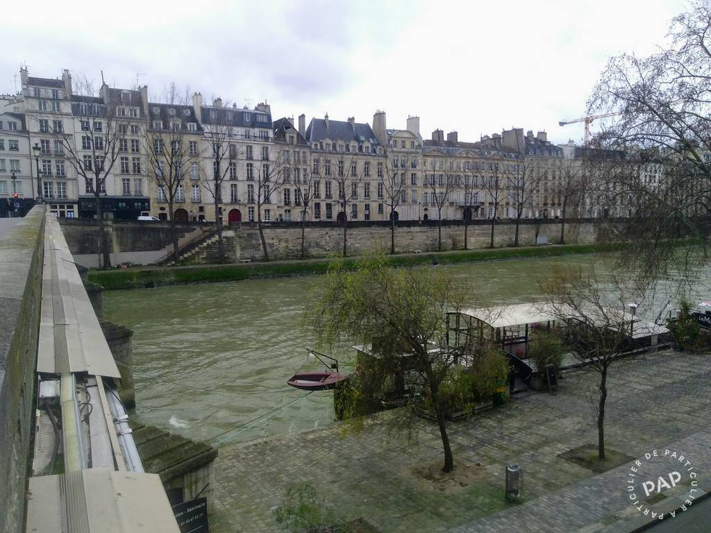 Vente Paris 4E (75004) 12m²