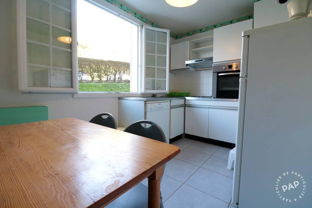 Immobilier Trouville-Sur-Mer (14360) 195.000€ 50m²