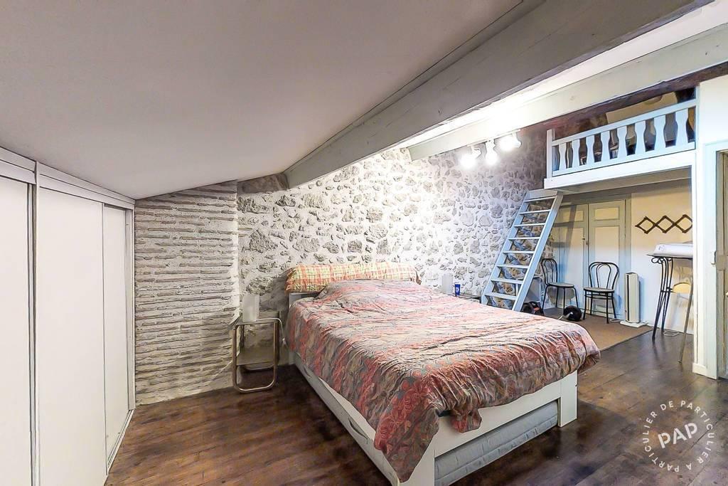 Immobilier 25Min Agen / Nérac 65.000€ 60m²