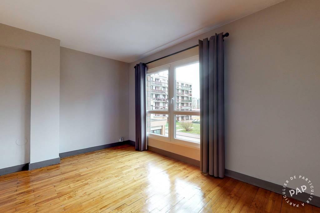 Immobilier Pantin (93500) 298.000€ 55m²