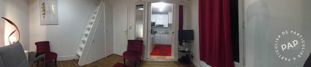 Immobilier Paris 18E (75018) 395.000€ 25m²