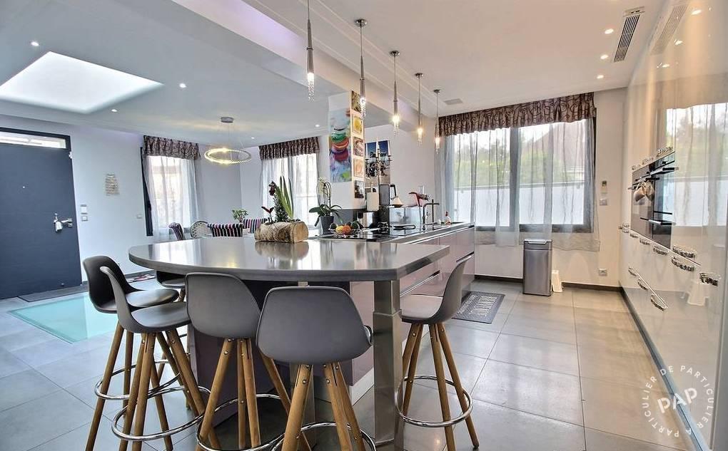 Immobilier Suresnes (92150) 1.810.000€ 225m²