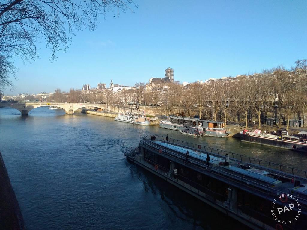 Immobilier Paris 4E (75004) 240.000€ 12m²