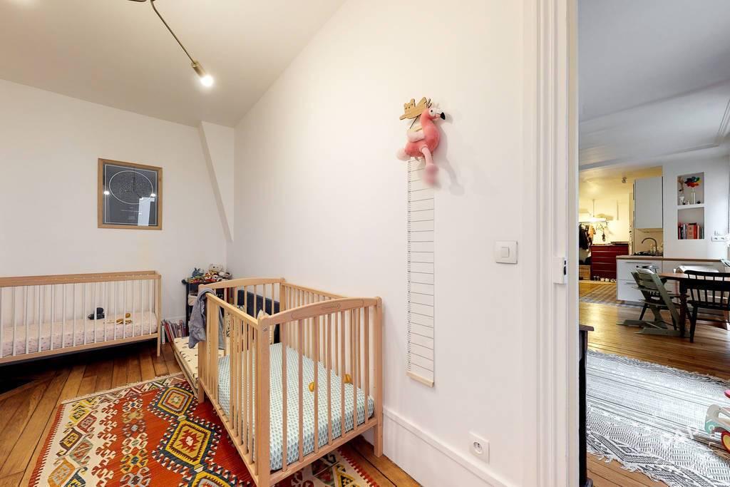 Immobilier Paris 12E (75012) 635.000€ 53m²