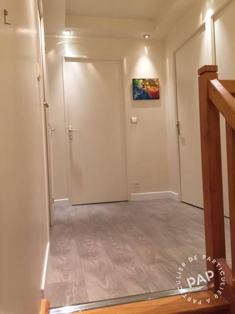 Appartement 69m²