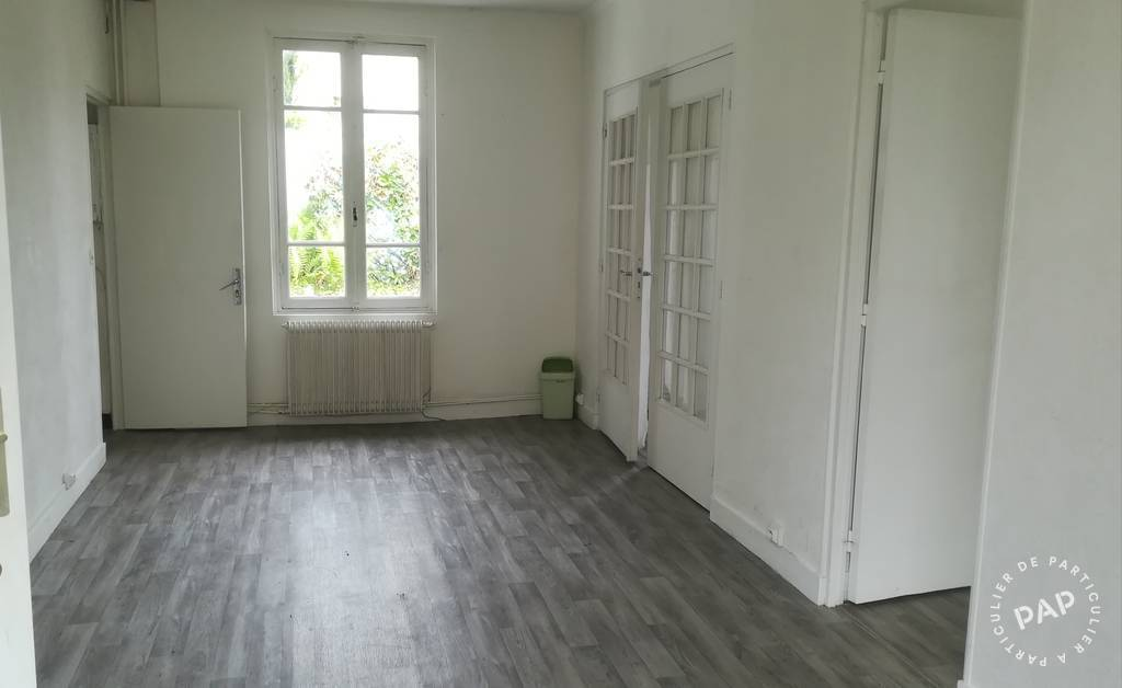 Location immobilier Maison