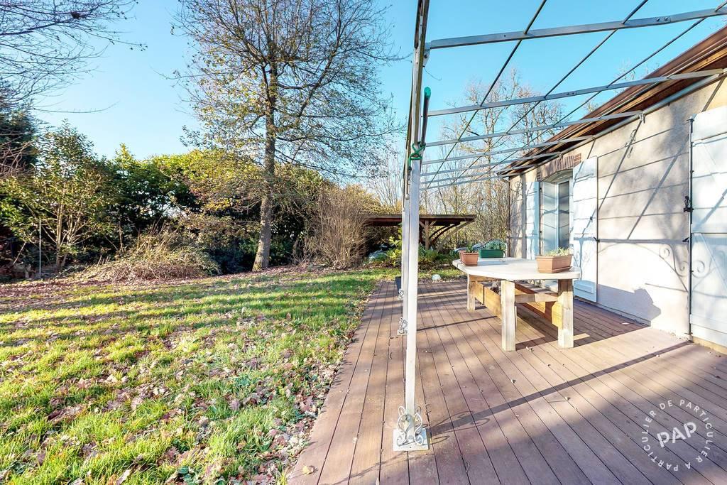 Vente Maison Vaux (31540) 125m² 250.000€