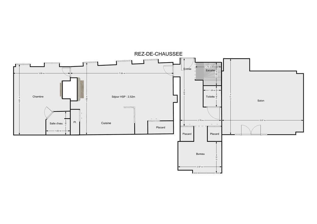 Vente Maison Dicy (89120) 150m² 168.000€
