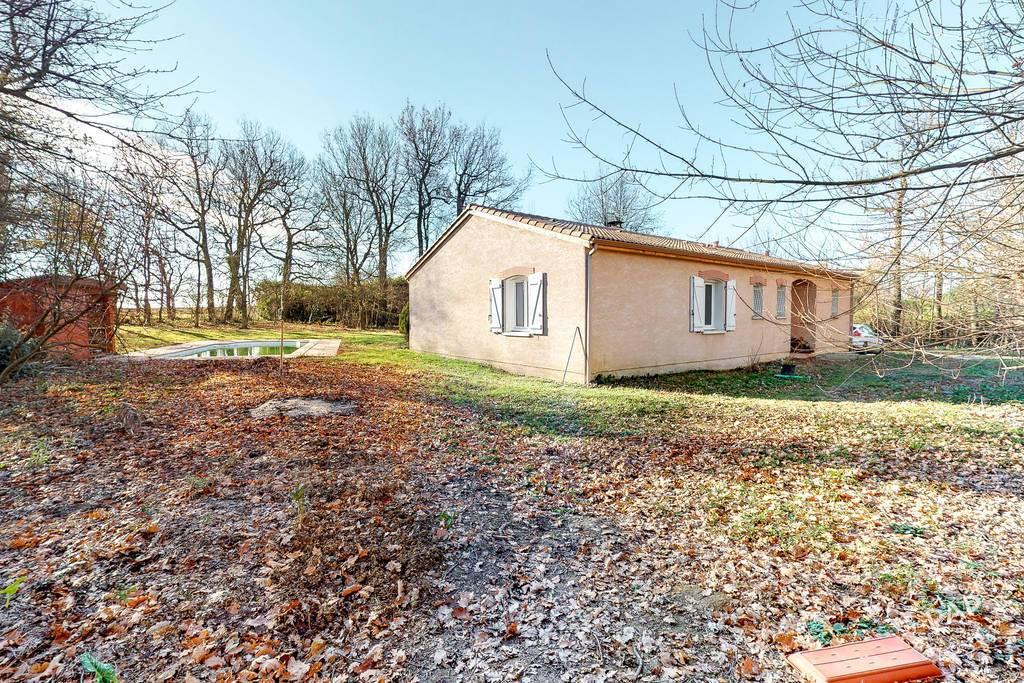Vente Maison Vaux (31540)