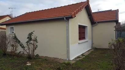 Vente maison 91m² Drancy (93700) - 340.000€
