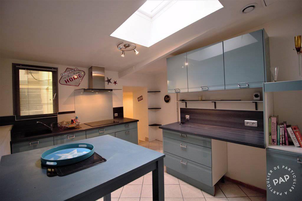 Vente Maison Amfreville-La-Mi-Voie (76920) 104m² 175.000€