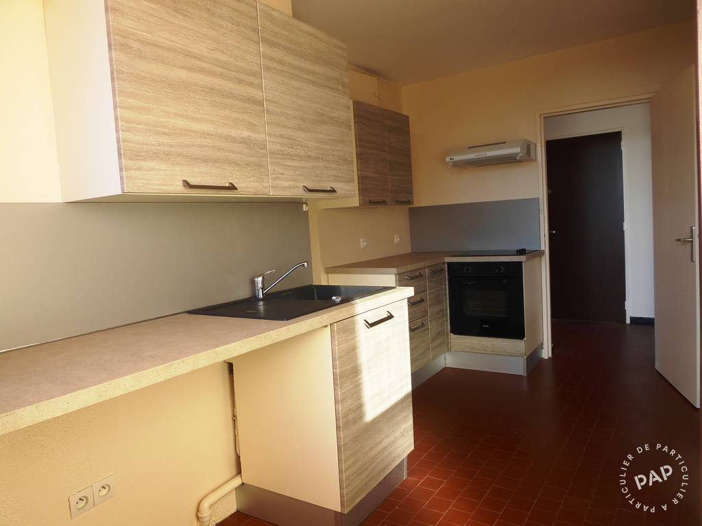 Vente appartement 4 pièces Biscarrosse (40600)