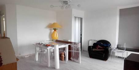 Location appartement 2pièces 55m² Toulon (83000) - 700€
