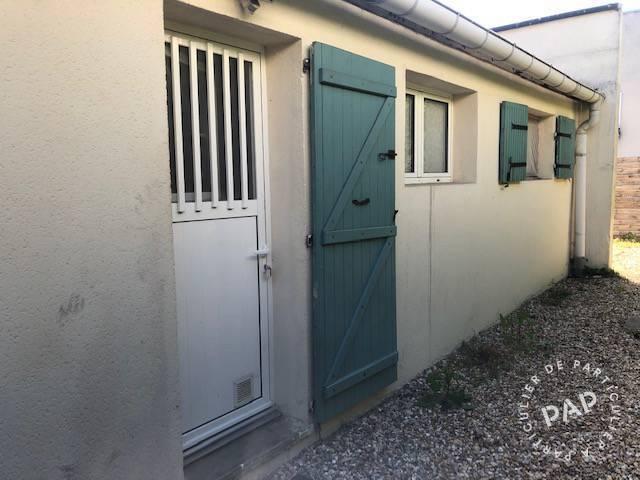 Location Appartement Les Essarts-Le-Roi (78690) 110m² 1.600€