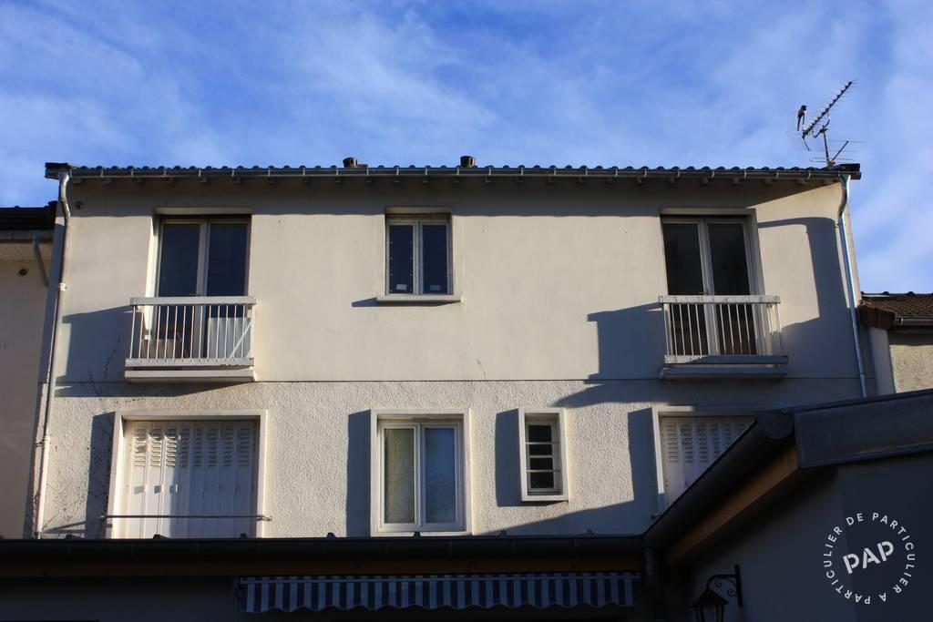 Location Appartement Bagneux (92220) 59m² 1.170€