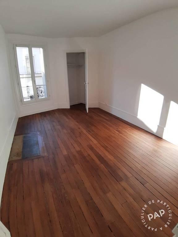 Vente Appartement Paris 5E 38m² 550.000€