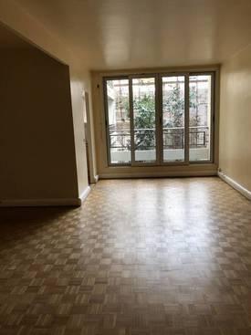 Location studio 43m² Neuilly-Sur-Seine (92200) - 1.290€