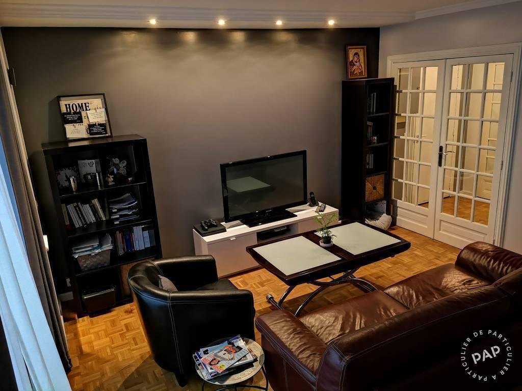 Vente Appartement Livry-Gargan (93190) 92m² 199.000€
