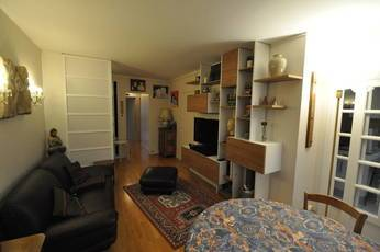 Vente appartement 4pièces 69m² Meudon (92360) - 241.000€