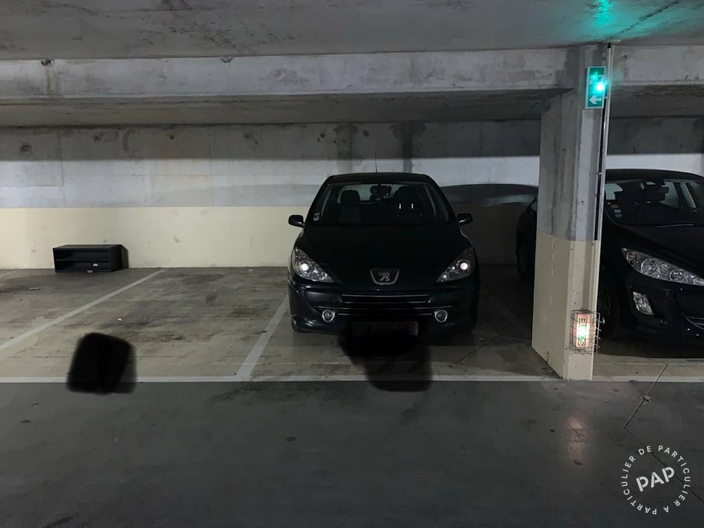 Vente Garage, parking Courbevoie (92400)  20.000€