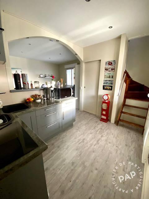 Vente Appartement Juziers (78820) 34m² 130.000€