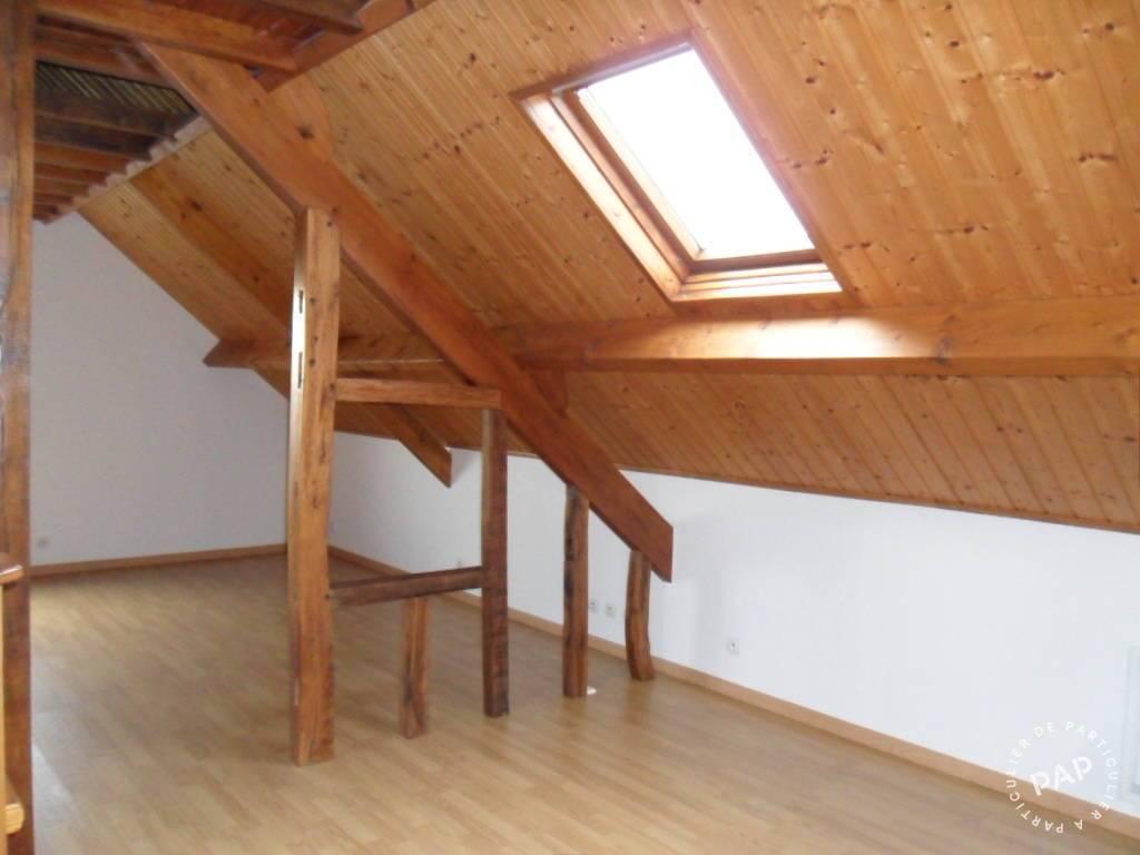 Vente appartement 2 pièces Beauvais (60000)