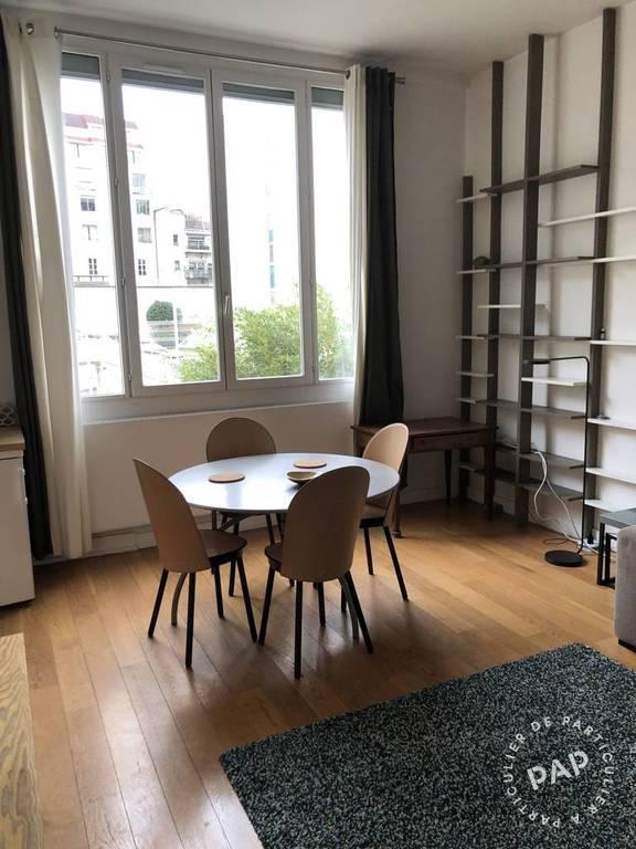 Location Appartement Paris 10E (75010) 35m² 1.300€