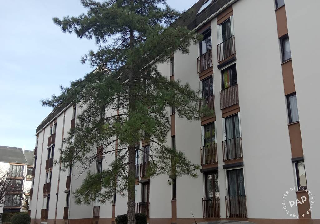 Vente Appartement Andrésy (78570) 65m² 185.000€