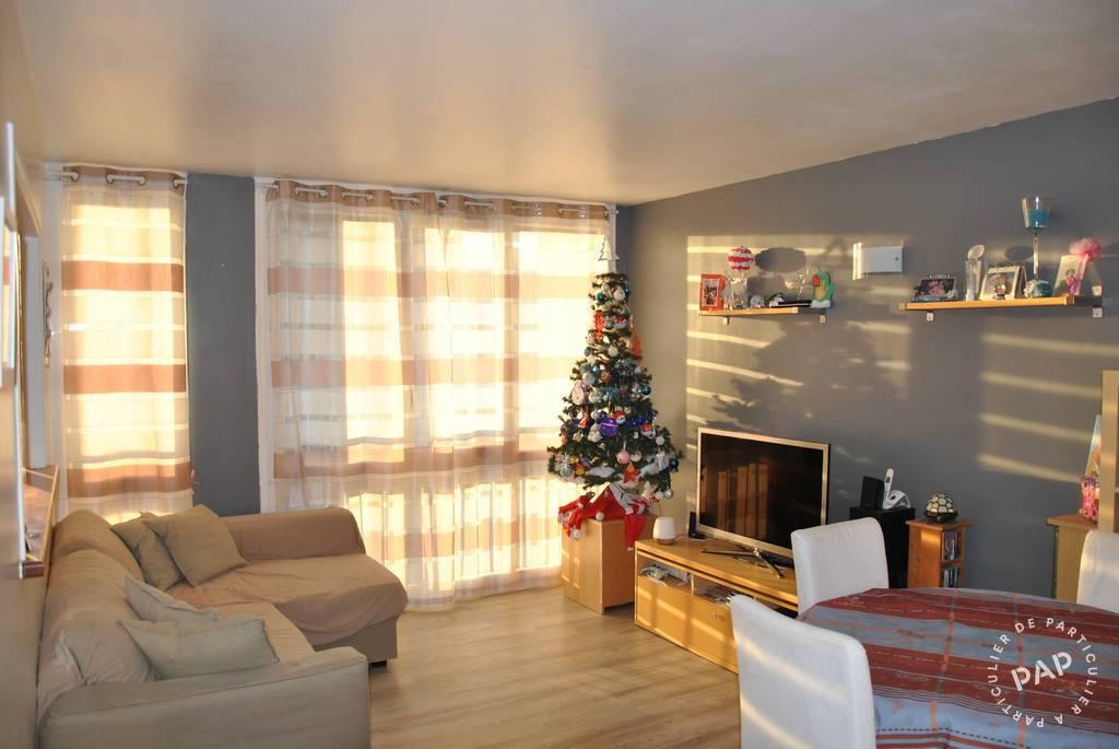 Vente appartement 3 pièces Meudon (92190)