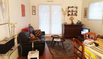 Vente appartement 2pièces 57m² Boulogne-Billancourt (92100) - 520.000€