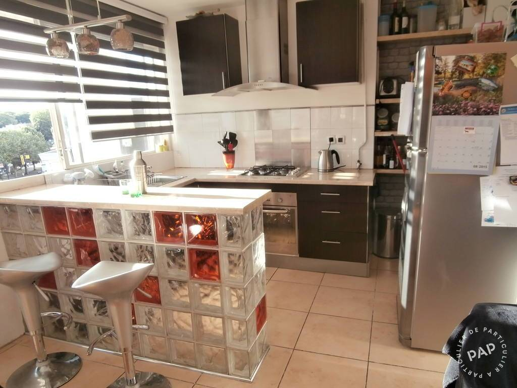 Vente appartement 2 pièces Châtenay-Malabry (92290)